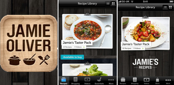 jamie-app-cooking